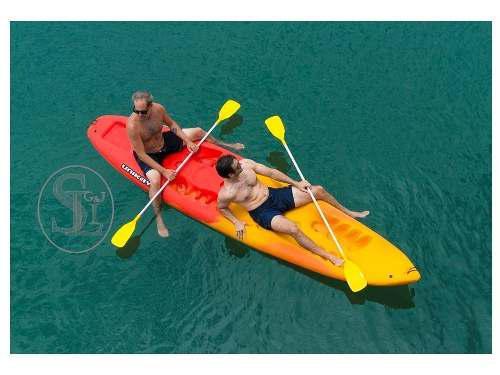 Kayaks para deportes acuaticos para 1 pesona