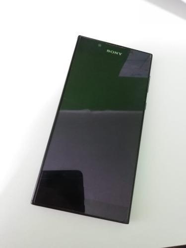 Sony xperia l1 4g - negro