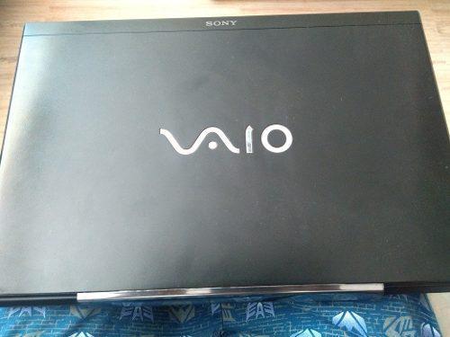 Vendo laptop sony vaio core i7 mod pcg-41412u para repuesto