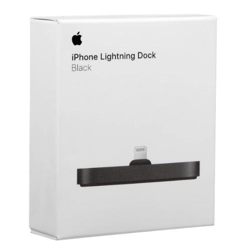 Apple base cargador dock @ iphone 5s 6s 7 8 plus x xr xs max