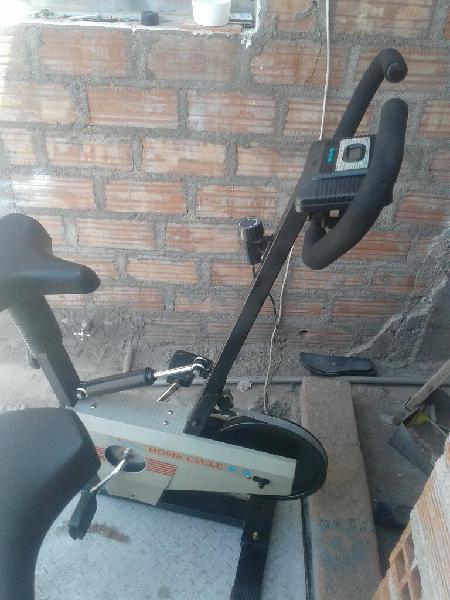 Bicicleta estacionaria personal gym