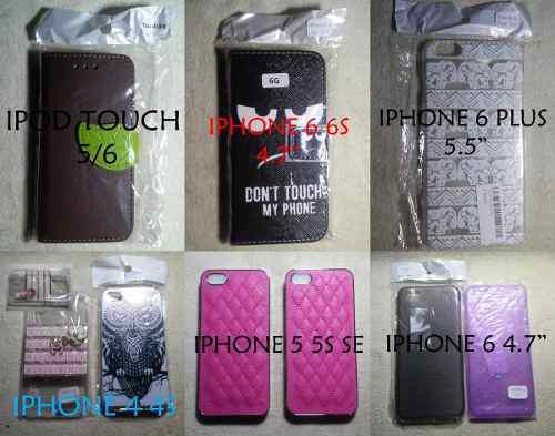 Lote de 29 funda carcasa case celular iphone samsung lg sony