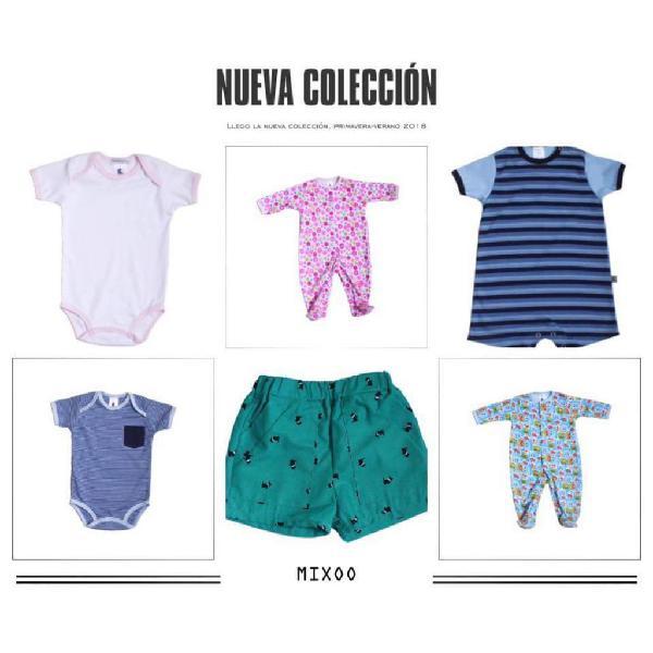 Remate de ropa de bebes y niños