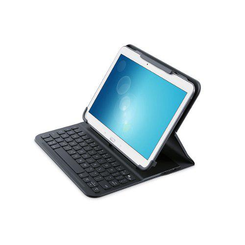 Belkin qode teclado para samsung galaxy note 10.1 2014 p600