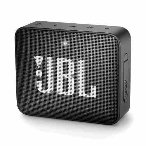 Altavoz bluetooth jbl go 2 original negro