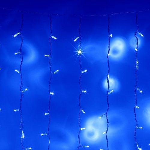 Luces cortina led 3x3 azul /blanco/dorado eventos decoracion
