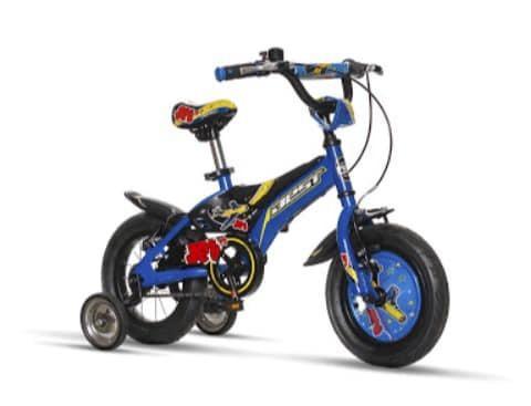 Bicicleta best niño aro 12