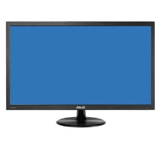 Monitor Asus Vp228h, 21 5, 1920 X 1080 Fhd, Hdmi / D-sub