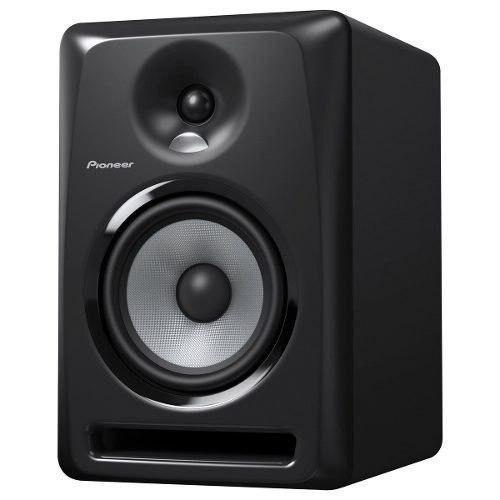 Parlante monitor activo pioneer s-dj60x + garantía