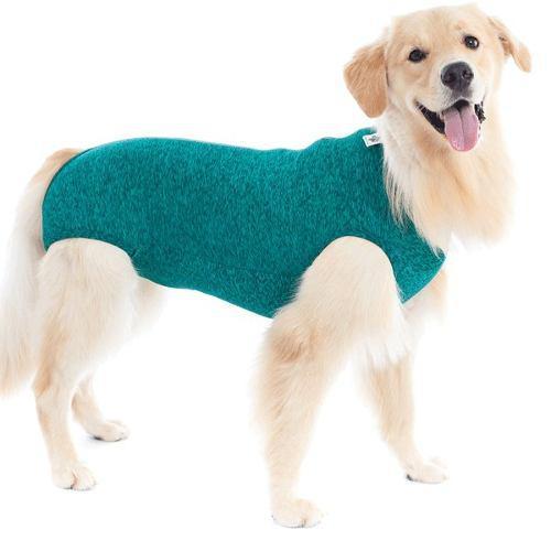 Ropa post-quirúrgica para perros (machos y hembras)- pet