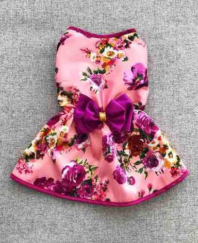 Ropa vestidos mascota talla 0 delivery gratis excel. calidad