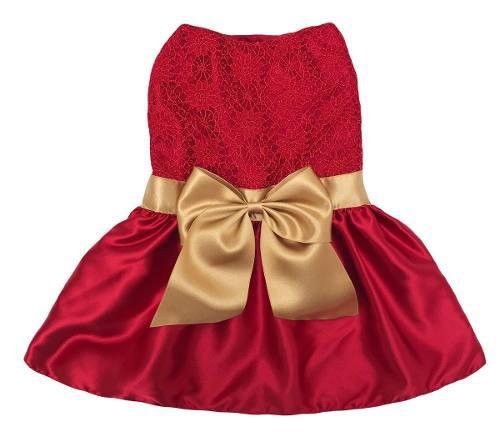Ropa vestidos mascota talla 1 delivery gratis excel. calidad