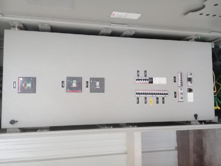 Servicios de electricistas domestico industrial numero