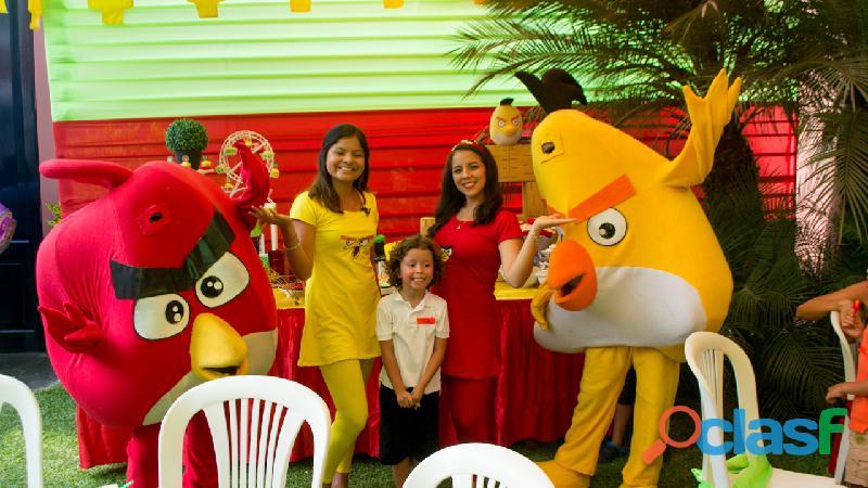 Fiestas Infantiles 910483816 en Santiago de Surco – Fiestas Infantiles
