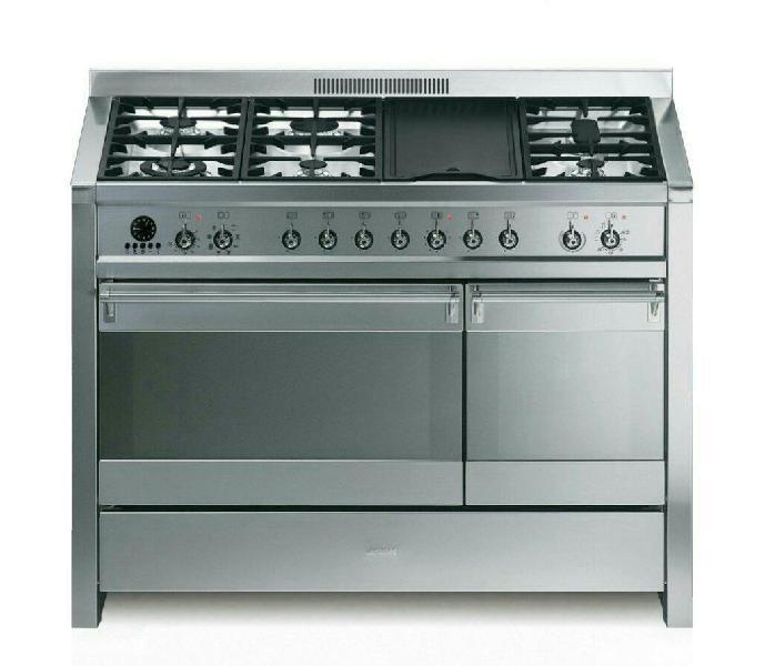 Cocinas y hornos reparaciones