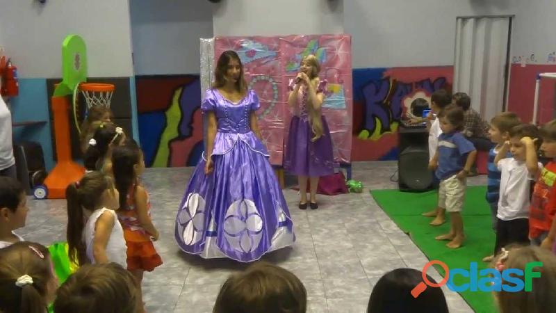 El show infantil que buscas 910483816 |Un cumpleaños diferente