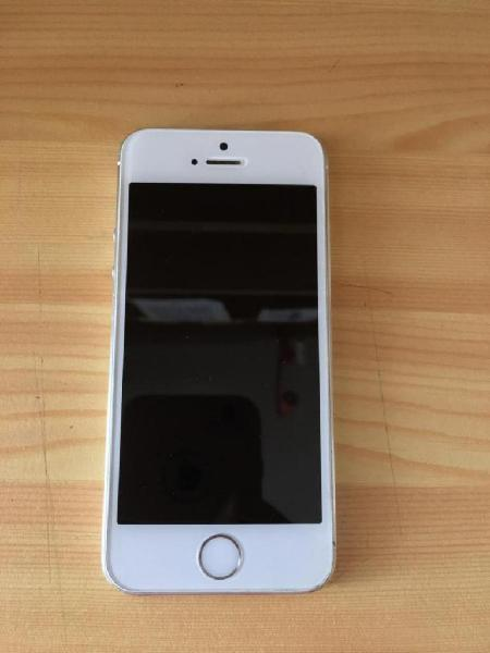 Iphone 5s 64gb libre entel claro movistar bitel.