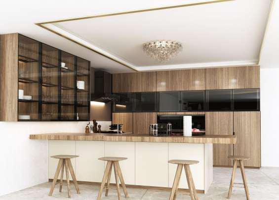 Muebles cocina melamina diseños 【 ANUNCIOS Noviembre 】   Clasf