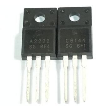 5x BC337-25 AMPLIFICATORE A TRANSISTOR NPN SILICIO