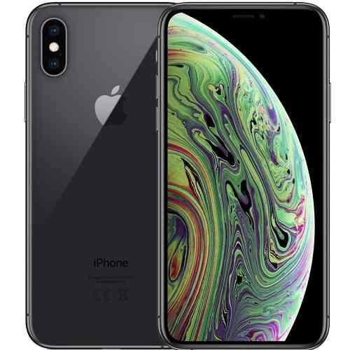 Apple iphone xs max 64gb space gray nuevo tiendas sp