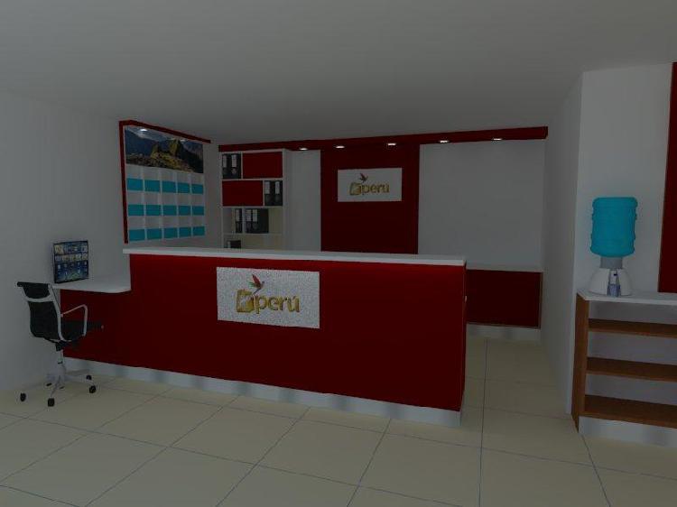Empresa de servicios generales