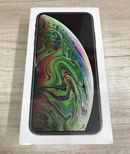 Iphone xs max 64gb apple / tienda / garantía