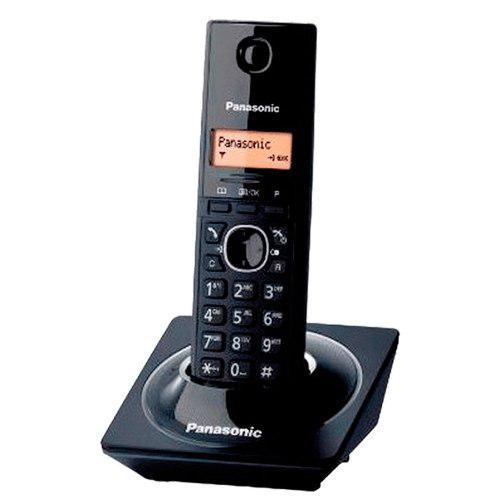 Telefono inalambrico panasonic kx-tg3451 nuevo en caja