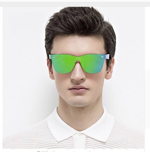 dcd78a7ff1 Lentes gafas de sol 20/20 vintage sin montura uv400