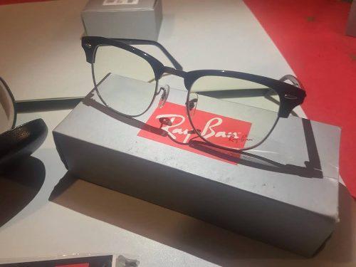 acf6190408 Montura lentes ray ban 【 REBAJAS Junio 】   Clasf
