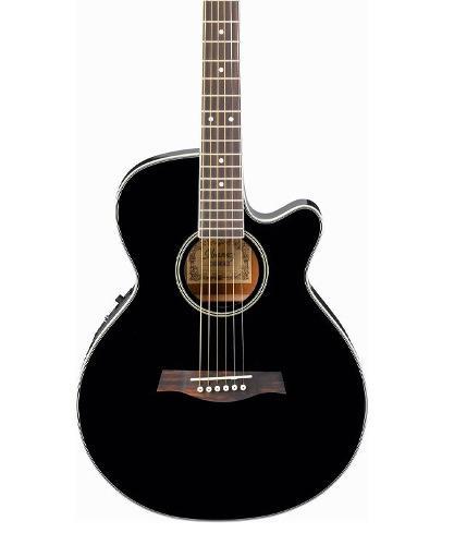 Guitarra electroacústica ibanez aeg 8