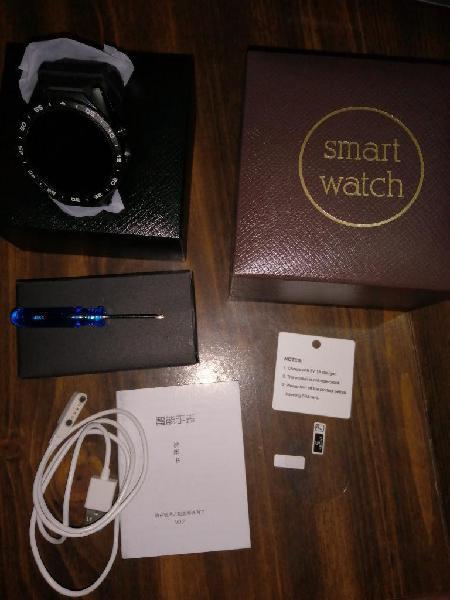 Reloj smart watch kw88 celular gps etc
