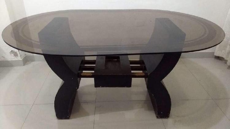 Mesa comedor vidrio templado 【 ANUNCIOS Septiembre 】 | Clasf