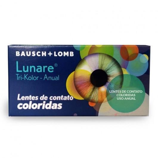 597bb5968f Lentes de contacto cosmeticos lunare de bauch lomb
