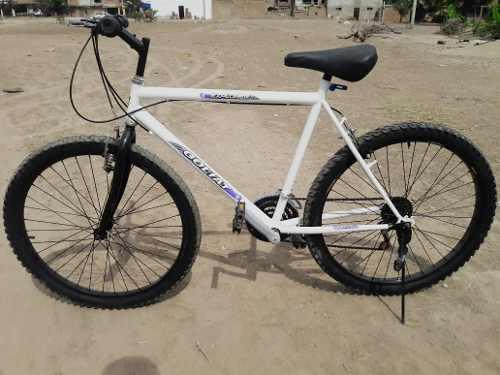 Bicicleta montañera aro 26 - oferta!!