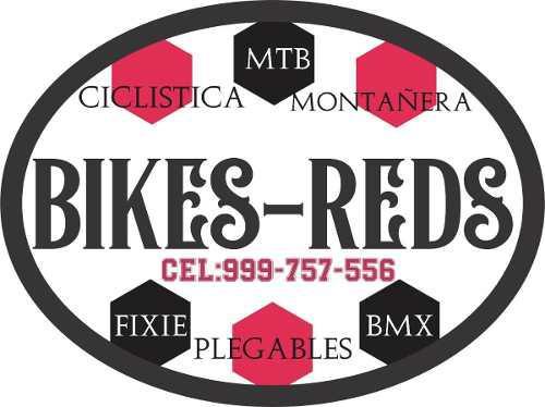 Bicicleta plegable como nueva - oferta!!!