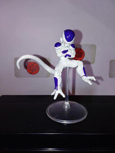 Dragon ball figura gashapon freezer original bandai