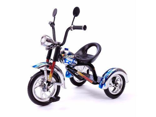 Triciclo para niño o niña chopper