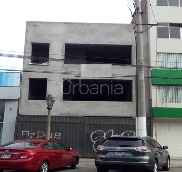 Alquiler de Local Comercial en Callao
