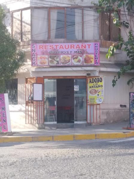 Alquilo Restaurant