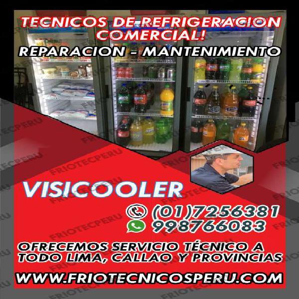 Calidad!!»7590161«mantenimientos»visicooler