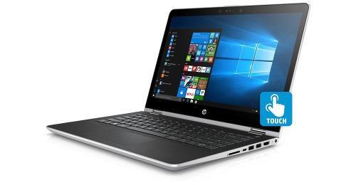 Hp Pavilion X360 14-ba002la Intel® Core I5-7200u 2,5 Ghrz