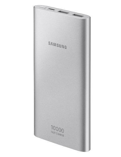 Samsung batería externa usb-c carga rápida 10000mah 2