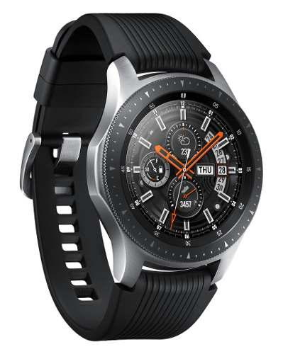 Samsung galaxy watch 46mm 2018 nuevo y facturado en stock!!