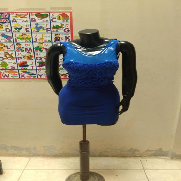 Se vende por ocasion vestido de fiesta