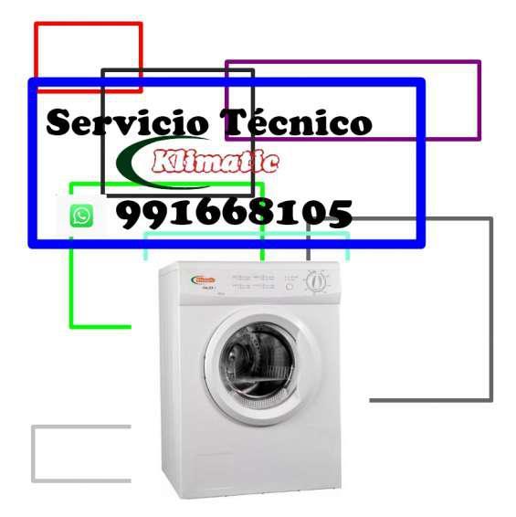 991668105 mantenimiento y reparacion para lavadoras klimatic