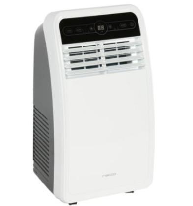 Aire acondicionado portátil 7000 btu recco