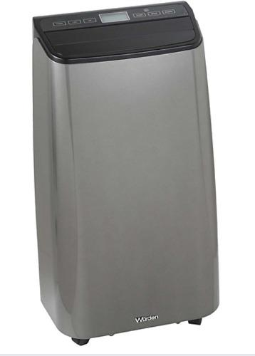 Aire acondicionado portátil (enfriamiento/calefacción)