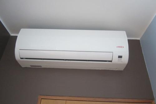 Aire acondicionado refrigeración, instalación,