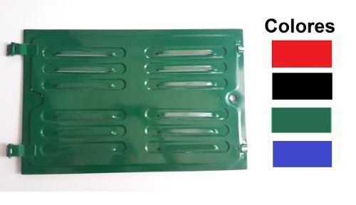 Puerta trasera motor torito bajaj 205 fl en colores nuevas