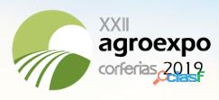 Feria agropecuaria agroexpo 2019 11 al 21 de julio